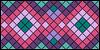 Normal pattern #28923 variation #22549