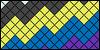 Normal pattern #17491 variation #22550
