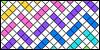 Normal pattern #32807 variation #22558