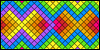 Normal pattern #26211 variation #22580