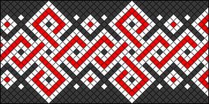 Normal pattern #21994 variation #22588
