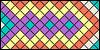Normal pattern #17657 variation #22615