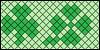 Normal pattern #13323 variation #22625
