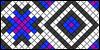 Normal pattern #32407 variation #22627