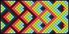 Normal pattern #24520 variation #22648