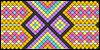 Normal pattern #32612 variation #22651