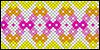 Normal pattern #20845 variation #22652