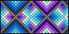 Normal pattern #26202 variation #22656