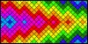 Normal pattern #664 variation #22657