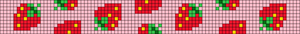 Alpha pattern #31204 variation #22658