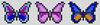 Alpha pattern #23134 variation #22690