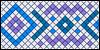 Normal pattern #31679 variation #22691