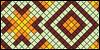 Normal pattern #32407 variation #22716