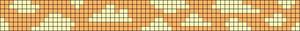 Alpha pattern #1654 variation #22720