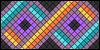 Normal pattern #29773 variation #22730