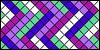 Normal pattern #31596 variation #22751