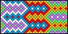 Normal pattern #25414 variation #22774