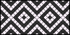 Normal pattern #9991 variation #22781