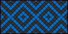 Normal pattern #9991 variation #22782