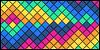 Normal pattern #30309 variation #22813