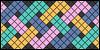 Normal pattern #23006 variation #22818