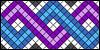 Normal pattern #53 variation #22843