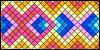 Normal pattern #26211 variation #22863