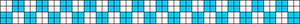 Alpha pattern #17866 variation #22879