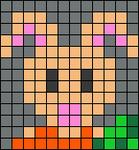 Alpha pattern #31039 variation #22880