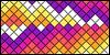Normal pattern #30309 variation #22884