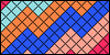 Normal pattern #25381 variation #22891