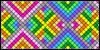 Normal pattern #26202 variation #22901