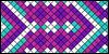 Normal pattern #3904 variation #22924