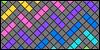 Normal pattern #32807 variation #22930