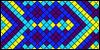 Normal pattern #3904 variation #22933