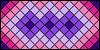 Normal pattern #25215 variation #22942