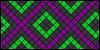 Normal pattern #2763 variation #22954