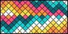Normal pattern #30309 variation #22971
