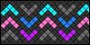 Normal pattern #11169 variation #22972