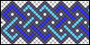 Normal pattern #23586 variation #22975