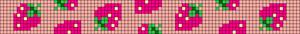 Alpha pattern #31204 variation #23014