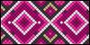 Normal pattern #32821 variation #23023