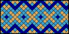 Normal pattern #9980 variation #23050