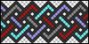 Normal pattern #16667 variation #23052