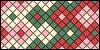 Normal pattern #26207 variation #23060