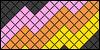Normal pattern #25381 variation #23070