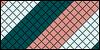 Normal pattern #1253 variation #23077