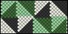 Normal pattern #668 variation #23084