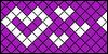 Normal pattern #7437 variation #23085