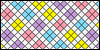 Normal pattern #31072 variation #23103